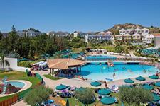 Hotel Cyprotel Faliraki
