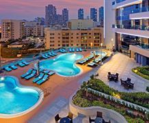 Hotel Millennium Place Barsha Heights