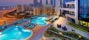 Hotel Millennium Place Barsha Heights