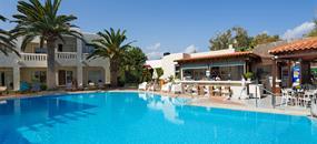 Hotel Atlantica Amalthia Beach Hotel