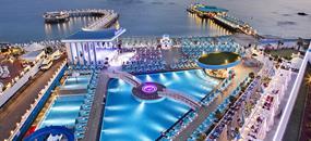 Hotel Granada Luxury Beach
