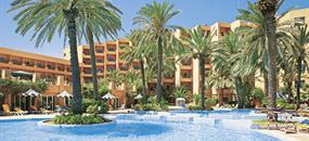 Hotel El Ksar Resort & Thalasso