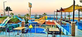 Hotel Vella Beach