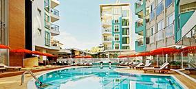 Hotel Sunprime Alanya Beach