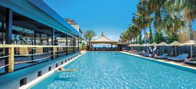 Hotel Cook s Club Alanya