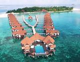 Hotel Robinson Club Noonu *****