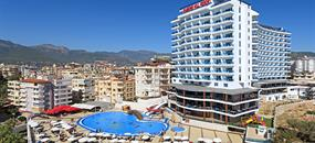 Hotel Diamond Hill Resort&spa