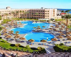 Hotel Beach Albatros Resort ****