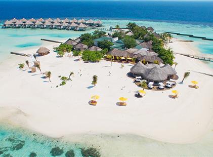 Hotel Drift Thelu Veliga Retreat