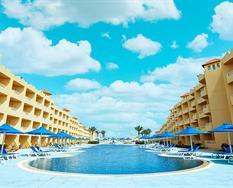Hotel Albatros Beach Club ****+