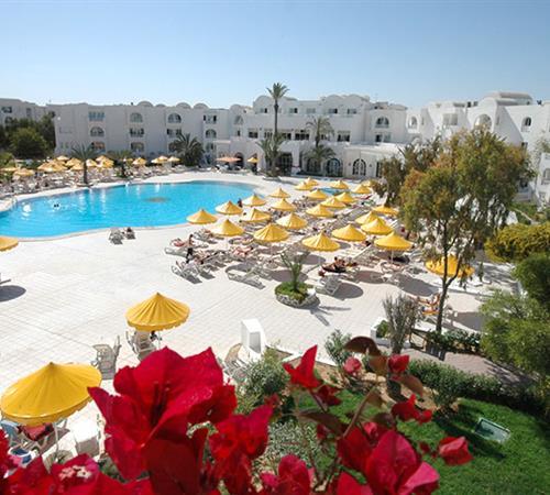 Hotel Novostar Iris & Thalasso