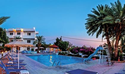Hotel Thalia