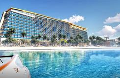 Hotel Centara Mirage Beach Resort Dubai