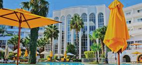 Hotel Blue Marine & Thalasso