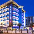 Hotel Parador Beach ***