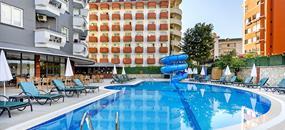 Kaila City Hotel