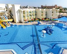 Hotel Swiss Inn Resort *****