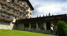 Hotel SRNÍ**** a depandance ŠUMAVA ***