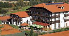 Hotel GAME Klenčí pod Čerchovem