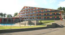 Kongres hotel JEZERKA Seč
