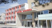 Hotel POHODA Luhačovice