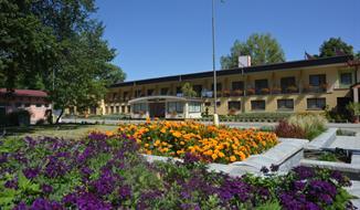 Hotel THERMÁL VARGA a AQUA - Velký Meder