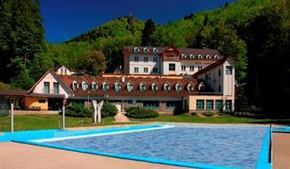 Horský hotel REMATA - Ráztočno