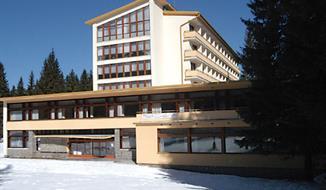 Hotel SNP - Jasná