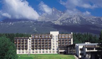 Hotel HUTNÍK  - Tatranské Matliare