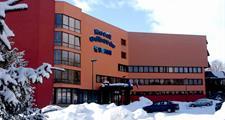Hotel TITRIS - Tatranská Lomnica