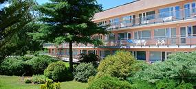 Hotel FLORA Dudince
