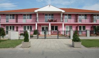Apartmány KARMON PARK