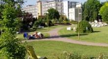 Hotel RÉPCE GOLD Bükfürdö