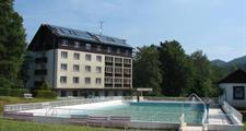Hotel BELLEVUE Jetřichovice