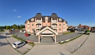 Spa & Wellness Hotel ORCHIDEA