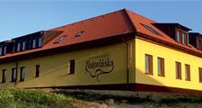 Penzion a restaurace ZLATOVLÁSKA Jižná