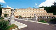 Parkhotel RICHMOND Karlovy Vary