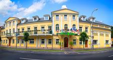 Hotel REZA Františkovy Lázně