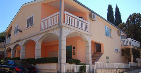 Apartmány Marco 100m od pláže