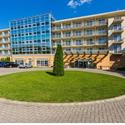 Therme hotel Gotthard v Szentgotthárd