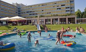Hotel Club Tihany v Tihany
