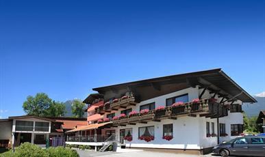 Hotel Auderer v Imstu ***