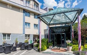Hotel Stoiser v Grazu