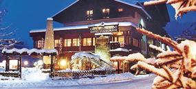 Hotel Lukasmayr v Brucku an der Gr.