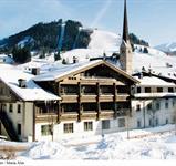 Hotel Almerwirt **