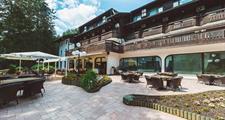 Hotel Ribno v Bledu