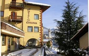 Hotel Corona v Carano