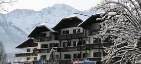 Hotel Lindwurm v Bad Goisern
