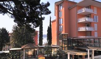 Hotel Spa Life Class