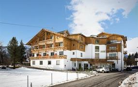 Hotel Laurenzhof v Lendorfu